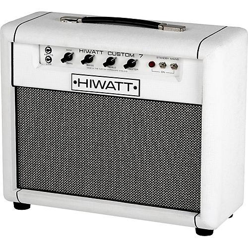 Hiwatt Custom 7W 1X10 Tube Guitar Combo Amp