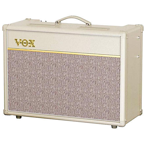 vox custom ac15 1x12 tube guitar combo w celestion creamback musician 39 s friend. Black Bedroom Furniture Sets. Home Design Ideas