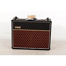 Vox Custom AC30C2X 30W 2x12 Tube Guitar Combo Amp Level 2 Black 190839065421