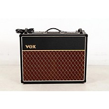 Vox Custom AC30C2X 30W 2x12 Tube Guitar Combo Amp Level 2 Black 190839089748