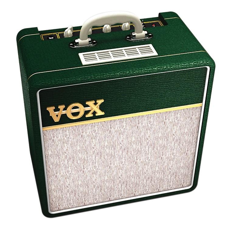 VoxCustom AC4C 4W Tube Guitar Combo Amp