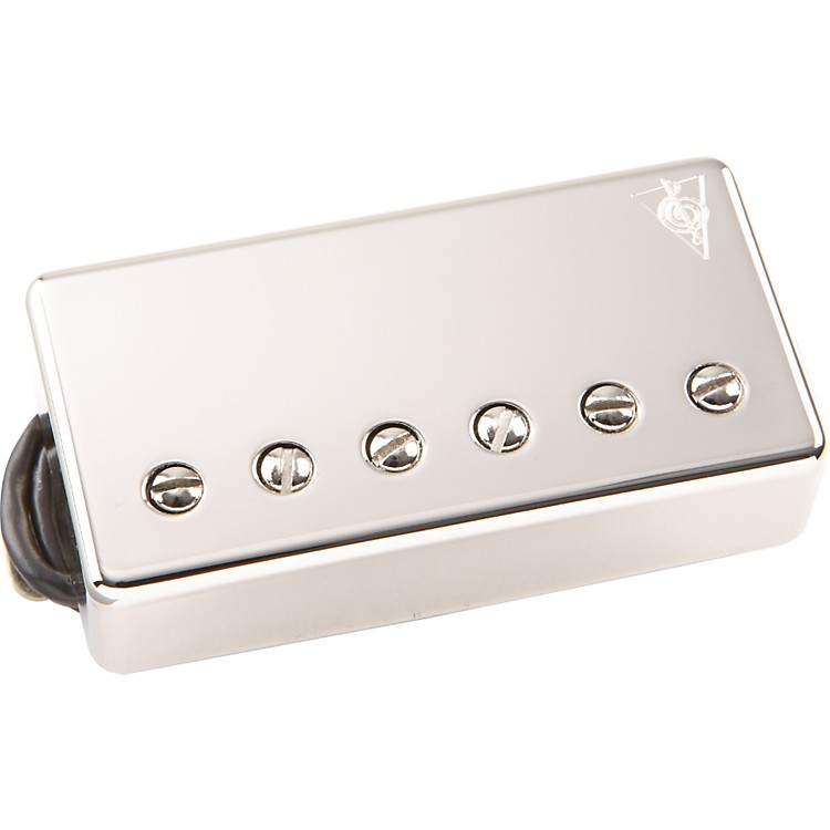Seymour Duncan Custom Alternative 8 Trembucker Humbucker Pickup Nickel