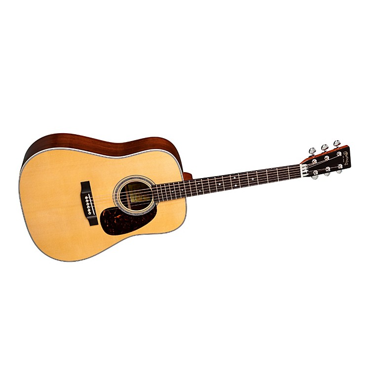 Martin Custom Artist Series D28M Mamas and The Papas Dreadnought Acoustic Guitar