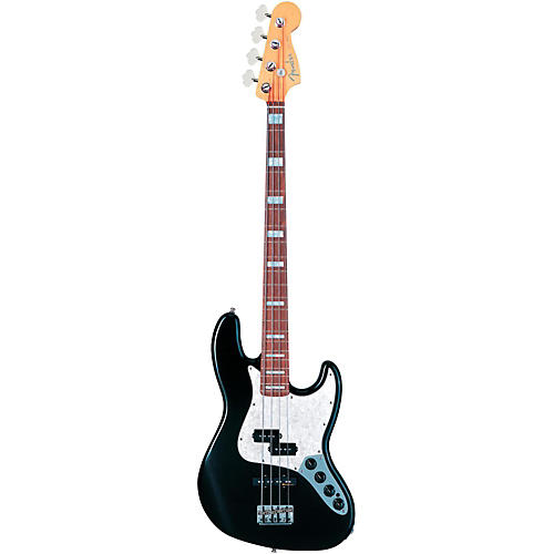 Fender Custom Shop Custom Artist Series Reggie Hamilton Jazz Bass