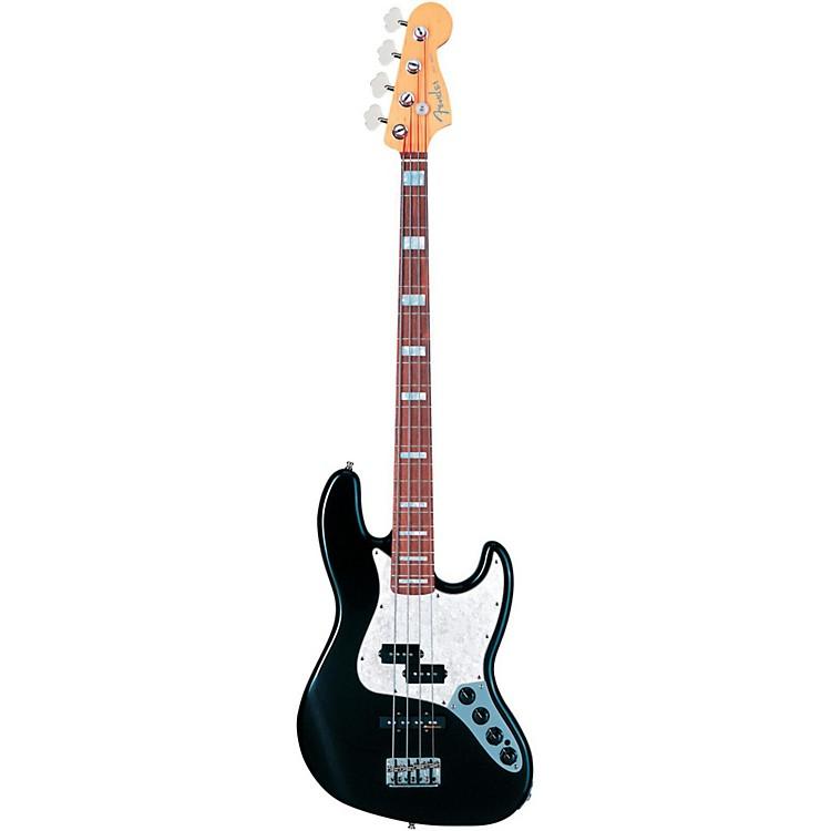 Fender Custom ShopCustom Artist Series Reggie Hamilton Jazz BassBlack