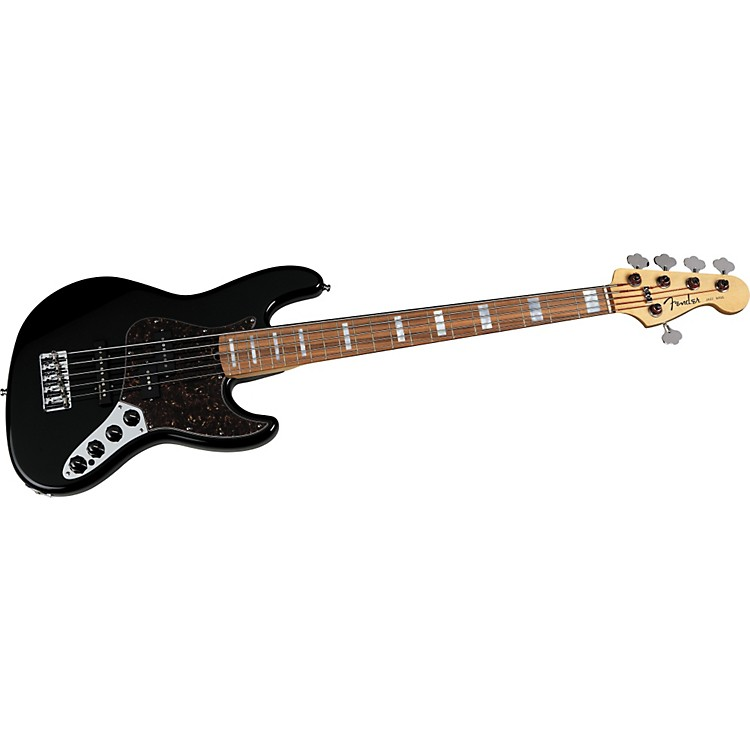 Fender Custom ShopCustom Artist Series Reggie Hamilton Jazz Bass V