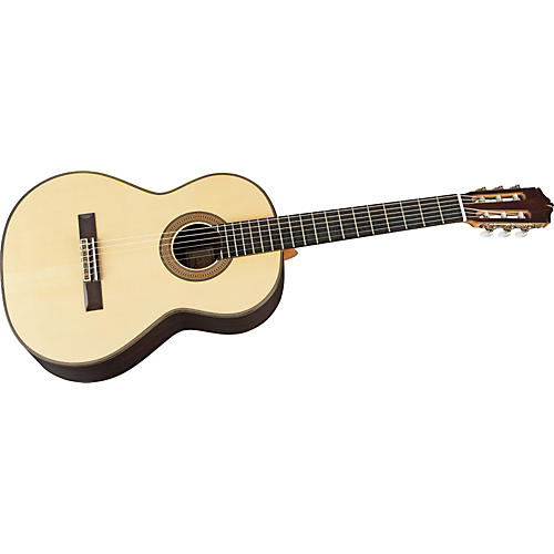 Cordoba Custom Artist Spruce and Indian Rosewood Classical Guitar