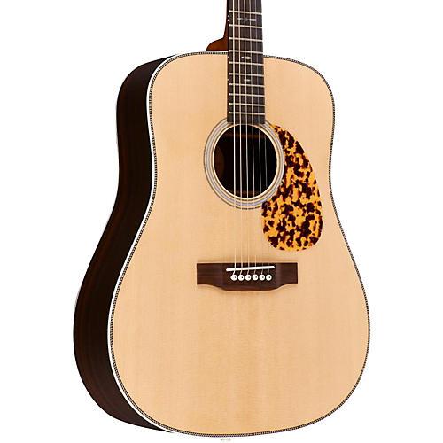 Blueridge Custom BR-160 Dreadnought Acoustic-Electric Guitar