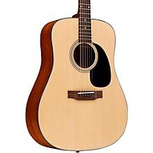 Blueridge Custom BR-40 Dreadnought Acoustic-Electric Guitar Natural