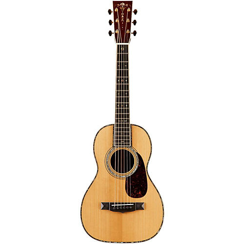 Martin Custom Century Series with VTS Size 5-42 12 Fret  Acoustic Guitar-thumbnail