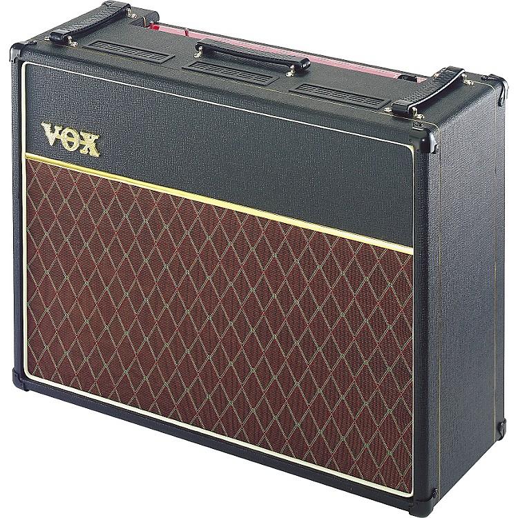 VoxCustom Classic AC30BM Brian May Signature 30w 2x12 Tube Guitar Combo Amp