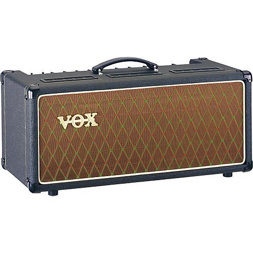 Vox Custom Classic AC30CCH 30W Tube Guitar Amp Head