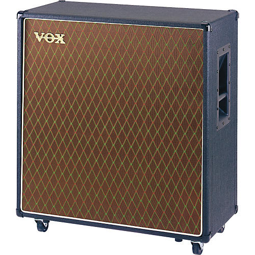Vox Custom Classic V412BN 120W 4x12 Guitar Extension Cabinet Brown ...