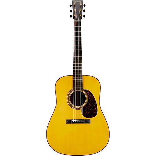 Martin Custom D-14 Goncalo Alves Dreadnought Acoustic Guitar