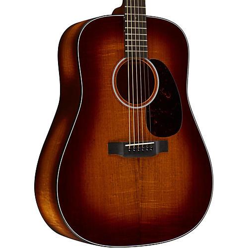 Martin Custom D-18 Koa Acoustic Guitar-thumbnail