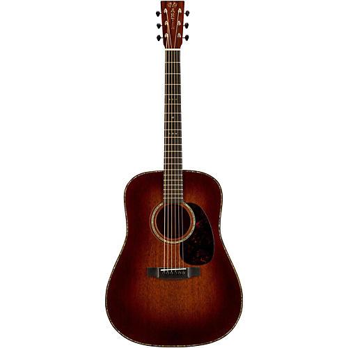 Martin Custom D-18 Mahogany Top Dreadnought Acoustic Guitar