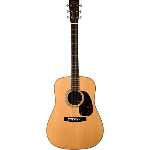 Martin Custom D-28 2014 Premium Upgrade III Acoustic Guitar