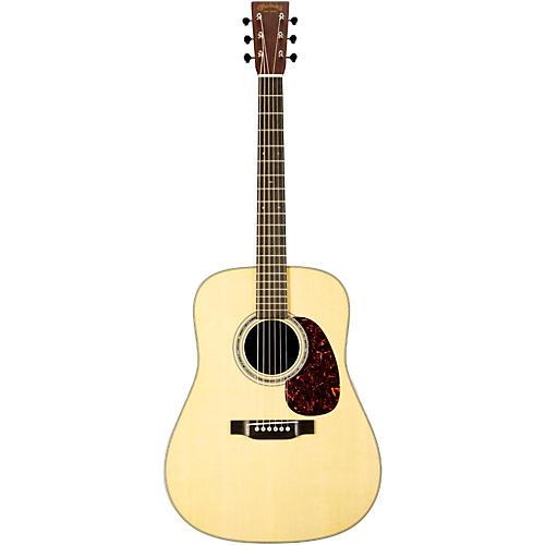 Martin Custom D-28 2014 Premium Upgrade IV Acoustic Guitar