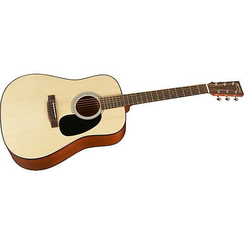 Martin Custom D Carpathian Cannon Mahogany Acoustic Guitar-thumbnail