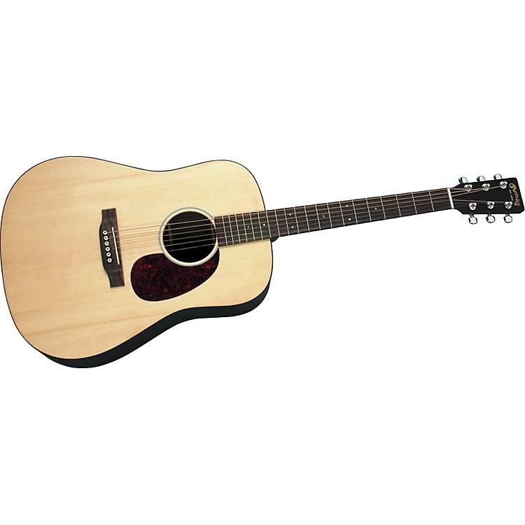 MartinCustom D Classic Rosewood Acoustic Guitar