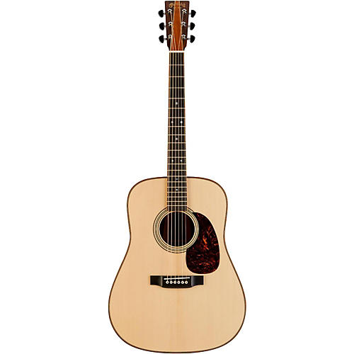 Martin Custom D28 Dreadnought Acoustic Guitar