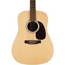 Open BoxMartin Custom DSR Dreadnought Acoustic Guitar