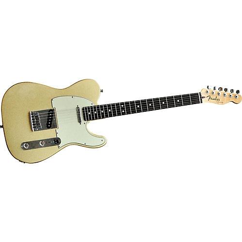 Fender Custom Shop Custom Deluxe Telecaster Electric Guitar