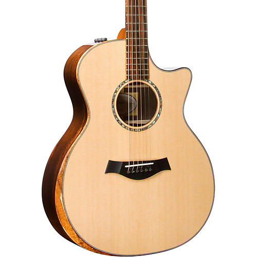 Taylor Custom-GA-9221 Acoustic-Electric Guitar