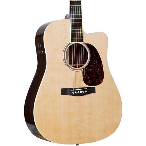 Martin Custom GC MMVCE Cutaway Dreadnought Acoustic-Electric Guitar