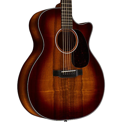 Martin Custom GP-18 Koa Grand Performance Acoustic Guitar-thumbnail