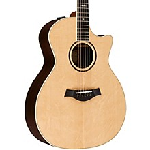 Taylor Custom Grand Auditorium #9731 Acoustic-Electric Guitar