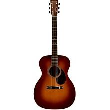 Martin Custom OM21 Special Orchestra Model Acoustic Guitar Sunburst