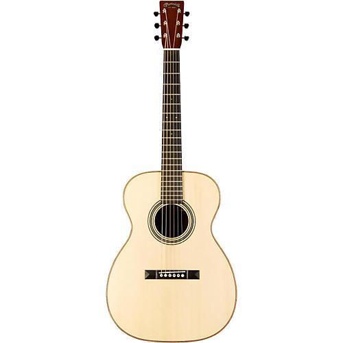 Martin Custom Orchestra 00-21 Special Madagascar Rosewood Acoustic Guitar Natural