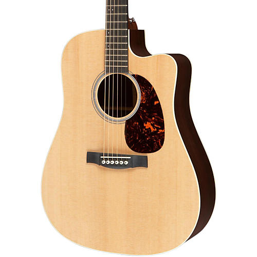 Martin Custom Performing Artist DCPA4 Rosewood Dreadnought Acoustic-Electric Guitar Rosewood