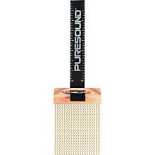 Puresound Custom Pro Series Brass Snare Wires 20 strand 13 in.