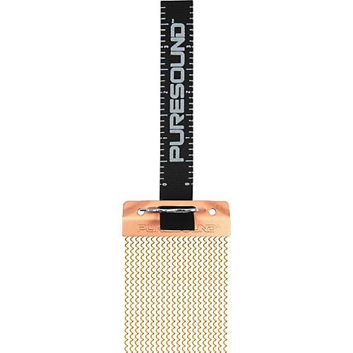 Puresound Custom Pro Series Brass Snare Wires 20 strand 14 in.