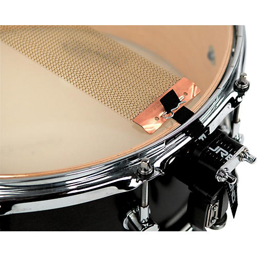 Puresound Custom Pro Series Brass Snare Wires 24 Strands 14 in.