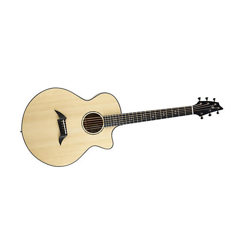 Breedlove Custom SA25/PO.MYe Solo Acoustic-Electric Guitar