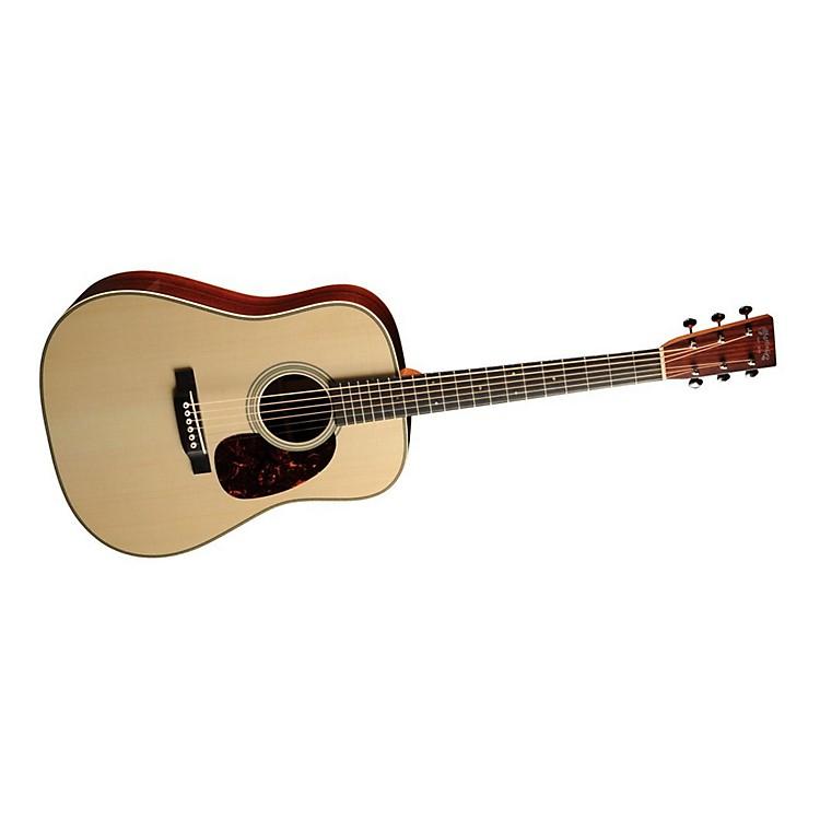 MartinCustom Series D-28-12 Dreadnought Acoustic Guitar