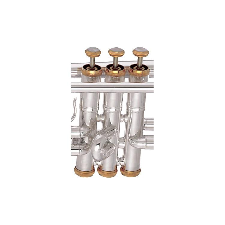 GetzenCustom Series Gold Trumpet Trim Kit24K Gold Plate