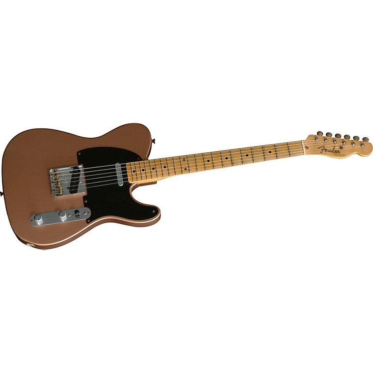 Fender Custom ShopCustom Shop '52 Tele Relic Electric Guitar