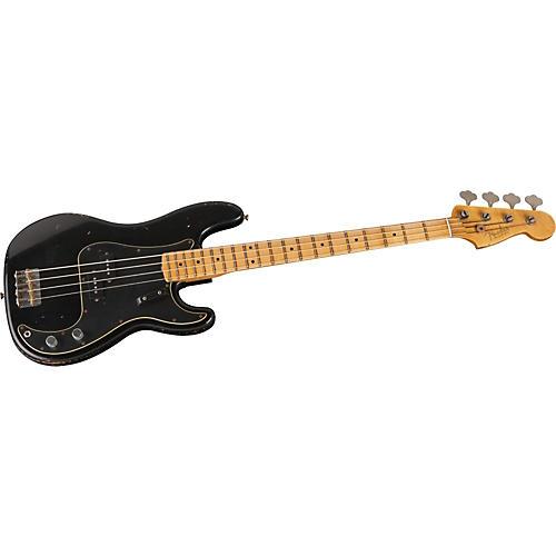 Fender Custom Shop Custom Shop '60s Relic Precision Bass-thumbnail
