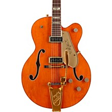 Gretsch Guitars Custom Shop 6120 DSW '55 Relic Electric Guitar