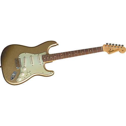 Fender Custom Shop Custom Shop '64 Relic Strat Electric Guitar-thumbnail