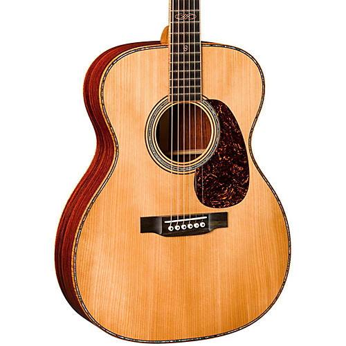 Martin Custom Shop CS-00041-15 000 Acoustic Guitar
