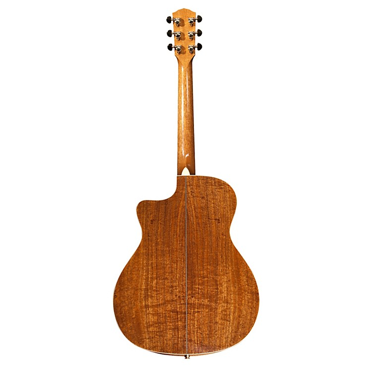 Fender Custom Shop Classic Auditorium Acoustic Guitar