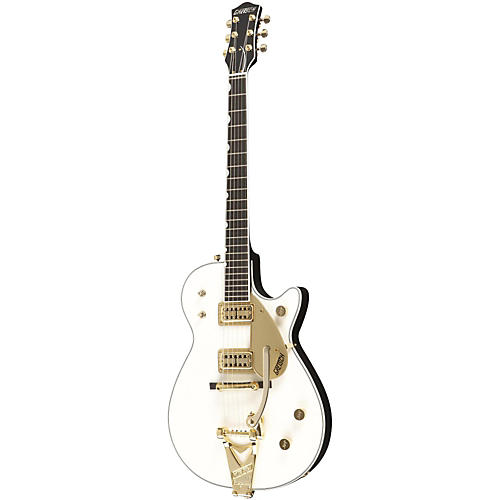 Gretsch Guitars Custom Shop Duo Jet Electric Guitar