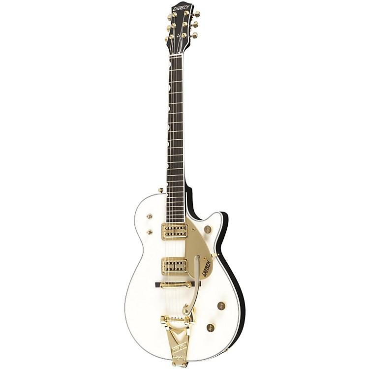 Gretsch GuitarsCustom Shop Duo Jet Electric GuitarWhite