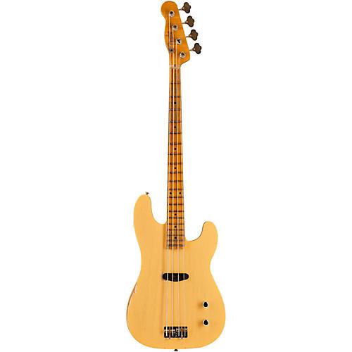 Fender Custom Shop Custom Shop Dusty Hill Signature Precision Bass