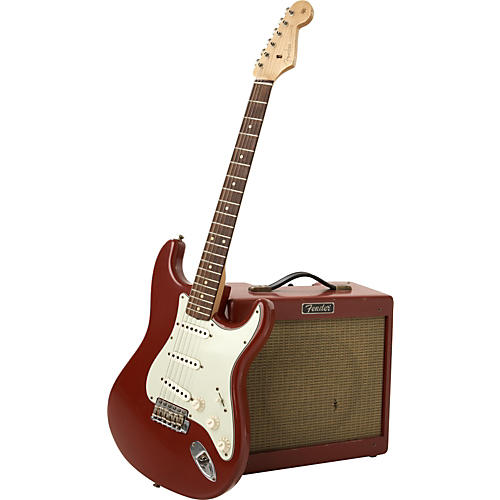 Fender Custom Shop Custom Shop LTD 1959 Relic Stratocaster and Pro Jr. Amp Set-thumbnail